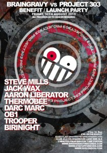 Acid Techno Event