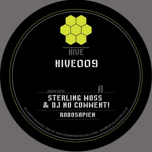 Hive 009 Side A