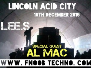 Lincoln Acid City