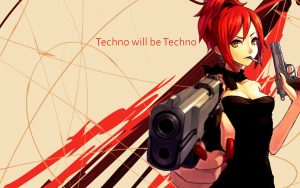Techno Will Be Techno
