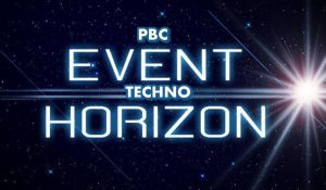 PBC Event Horizon : Techno