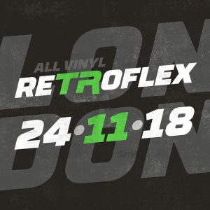 Retroflex 24 Sept 2018